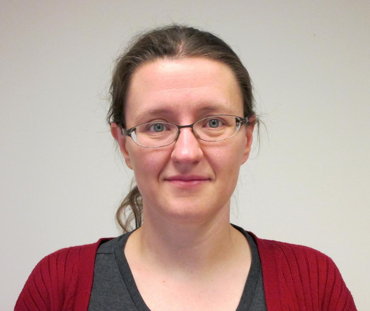 Cindy Chestek Um Neuroscience Graduate Program
