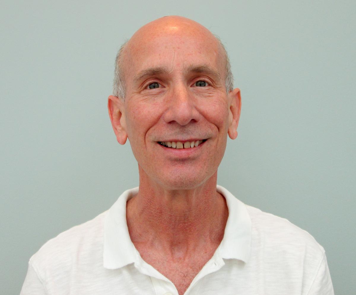Daniel Goldman Um Neuroscience Graduate Program