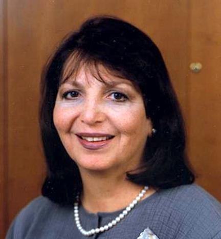 Neuroscientist Huda Akil