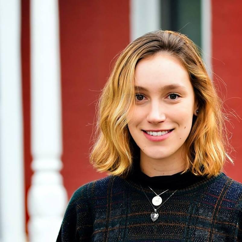 Veronica Beck Um Neuroscience Graduate Program